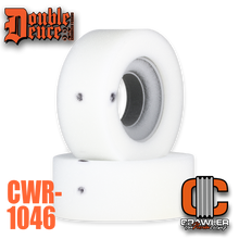 "Double Deuce 5.25"" Comp Cut Inner / Firm Outer"