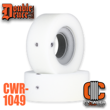 "Double Deuce 5.25"" Narrow Inner / Firm Outer"