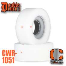 "Double Deuce 5.25"" Narrow Comp Cut Inner / Medium Outer"
