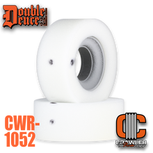 "Double Deuce 5.25"" Narrow Comp Cut Inner / Firm Outer"