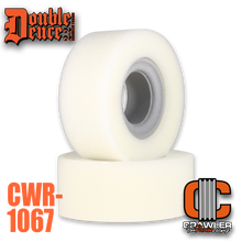 "Double Deuce 5.0"" Narrow Inner / Soft Outer"