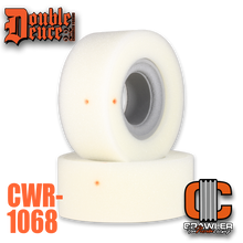 "Double Deuce 5.0"" Narrow Inner / Medium Outer"