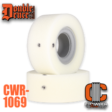"Double Deuce 5.0"" Narrow Inner / Firm Outer"