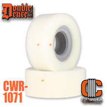 "Double Deuce 5.0"" Narrow Comp Cut Inner / Medium Outer"