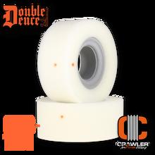"Double Deuce 5.0"" Narrow Comp Cut Inner / Medium Outer"