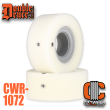 "Double Deuce 5.0"" Narrow Comp Cut Inner / Firm Outer"
