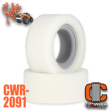 """Lil' Nova Dual Stage 4.0"""" Standard Inner / Soft Outer"""