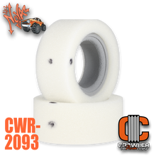 """Lil' Nova Dual Stage 4.0"""" Standard Inner / Firm Outer"""