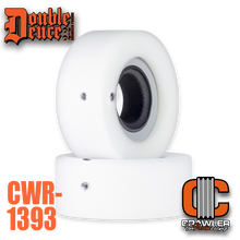 """Double Deuce 5.5"""" Triple Stage / Firm Outer & Tuning Ring"""