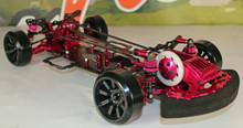 Sukura D3 Drifter Roller (used)