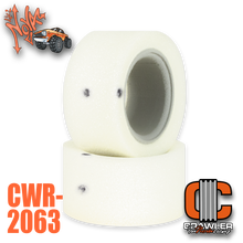 """Lil' Nova Dual Stage 1.9"""" x 3.375"""" Standard Inner / Firm Outer"""