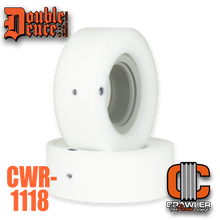 """Double Deuce 6.0"""" Loaded Dice Inner w/ Firm Outer + Tuning Ring"""