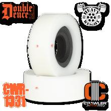 "Double Deuce 6.0"" Heavy Weight Narrow Comp Cut Inner / Medium Outer"