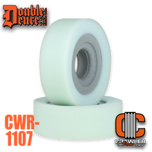 """Double Deuce 6.5"""" Comp Cut Inner / Soft Outer & Tuning Ring"""