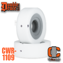 """Double Deuce 6.5"""" Comp Cut Inner / Firm Outer & Tuning Ring"""
