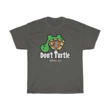 Don't Turtle Activated Outlaw Graphic Tee