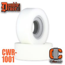 "Double Deuce 5.5"" Standard Inner / Soft Outer & Tuning Ring"