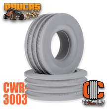 Deuce's Wild Single Stage 2.2 Standard Foam Pair (2)