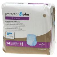 Medline Protection Plus XL