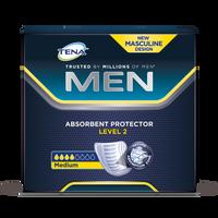 Tena Pad for Men | Male Guard | Tena | Comfort Plus
