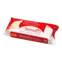 Tranquility Cleansing Wipes Mini Case