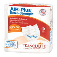 Air plus packaging
