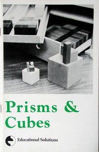 Prisms and Cubes