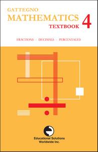 Maths Textbook 4