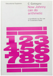 Now Johnny Can Do Arithmetic - B STOCK