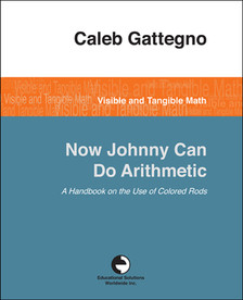"Newly published reprint of ""Now Johnny Can Do Arithmetic"""