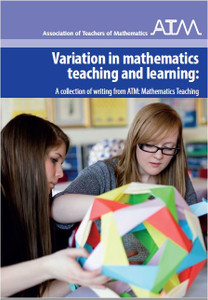 Variation in Mathematics Teaching and Learning