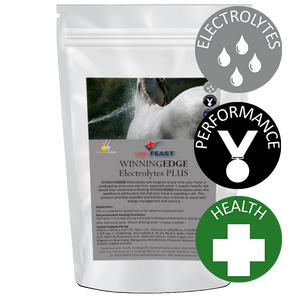 WINNINGEDGE Electrolytes PLUS