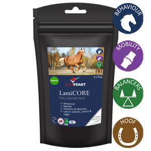 LamiCORE (low calorie balancer) FOLLOW ON Packs