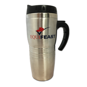 EquiFeast Travel Mug