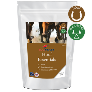 Hoof Essentials
