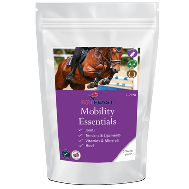 Joint supplement for horses.