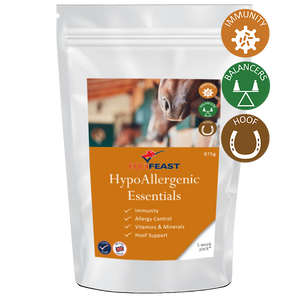 HypoAllergenic Essentials