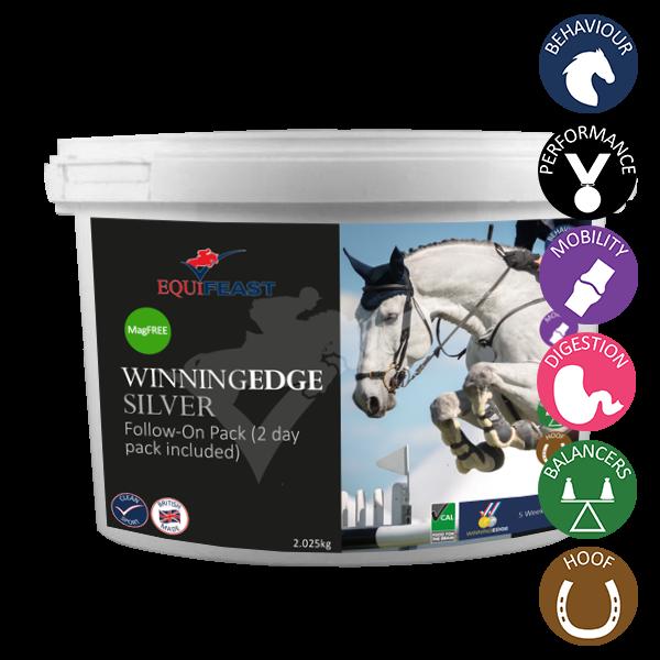 For Hooves and Bones Equus Health Biotin Extra