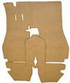 Carpet Set Suppliment, W/Out Mat, 356B