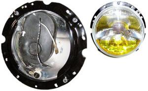 Headlight Beam W/Fog Light,12v, 911, 912, 914