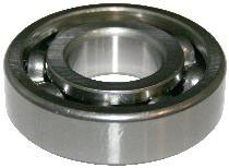 Porsche 356 Rear Outer Wheel Bearing