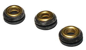 Porsche 356A, 356B, 356C, Grommet Regulator, Set, New