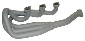 Porsche 911 Exhaust Racing Header,W/Out Heater Exchanger,911/S/CARRERA 2.7 L, 1973-1975
