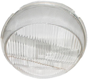 Porsche 911 Headlight Glass, Headlight Bucket