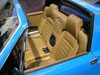 Porsche 914 Seat Upholstery 6 Piece Kit , '69 - ' 72