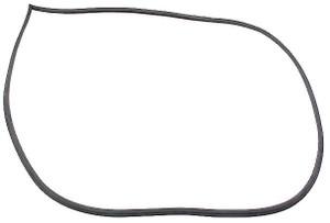 Porsche Door Seal, O.E.M., Left or Right, 911 '65-'89 & 912 '65-'69