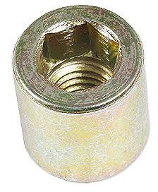 Porsche Engine Cylinder Head Nut, New, 356B, 356C & 911