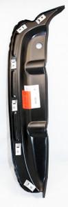 Porsche Fender Joining Plate, Left Front, Dansk Denmark OEM Quality, 911 '65-'89