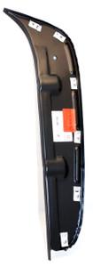 Porsche Fender Joining Plate, Right Front, Dansk Made In Denmark OEM Quality, 911 '65-'89