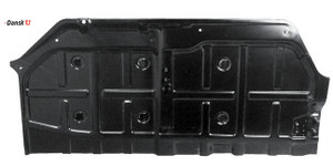 Porsche Floor Pan, Left,  911, 912, 912E